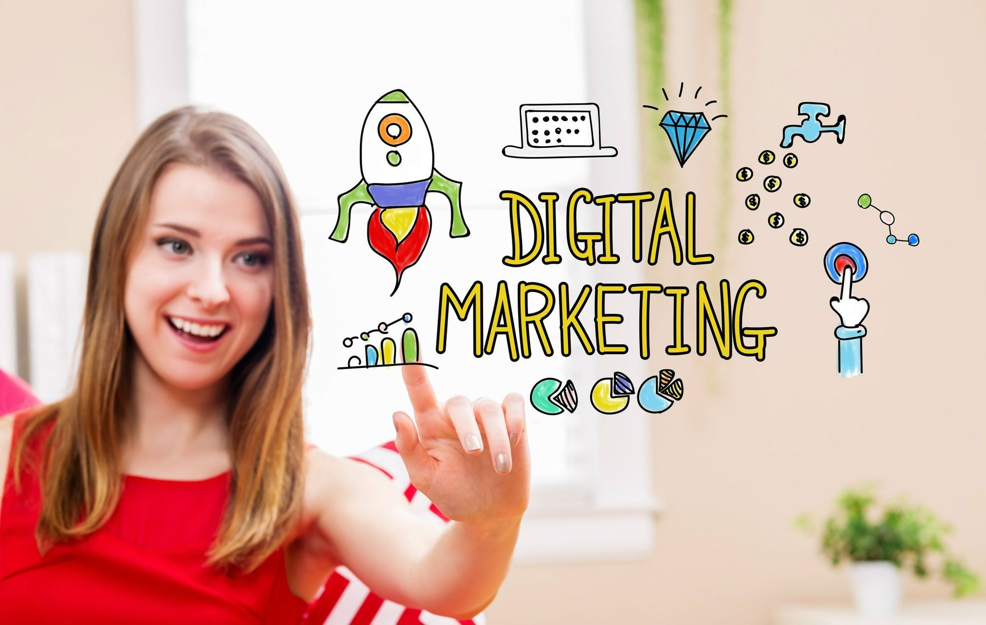 How To Generate A Succeeding Online Marketing Technique