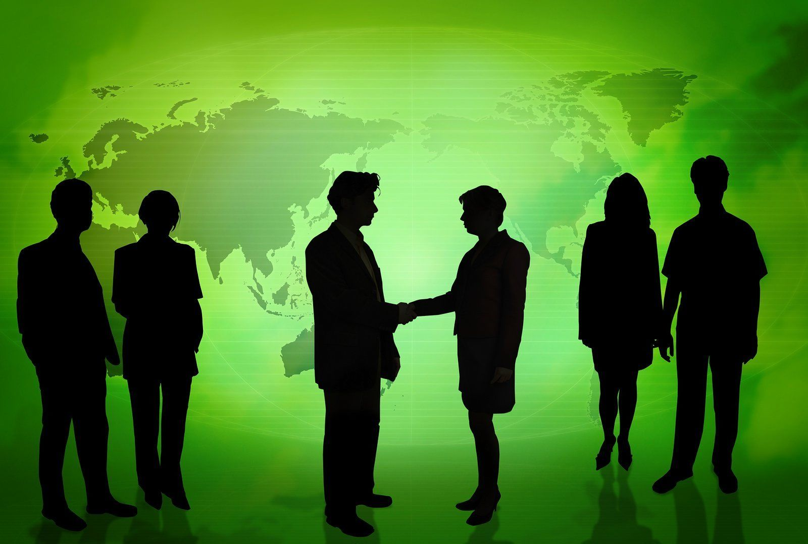 Some FACTUAL STATEMENTS ABOUT Business Networking